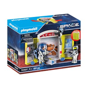 Playmobil Space: In The Space Station (εως 36 δόσεις)