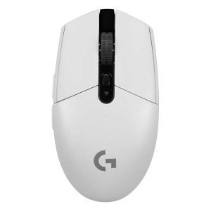 Logitech G305 White (εως 36 Δόσεις)