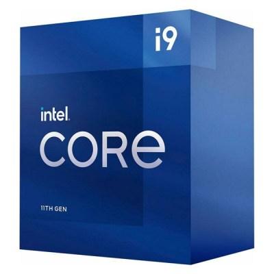 Intel Core i9-11900F Box (εως 36 Δόσεις)