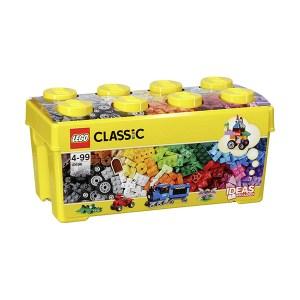 Lego Medium Creative Box (εως 36 Δόσεις)