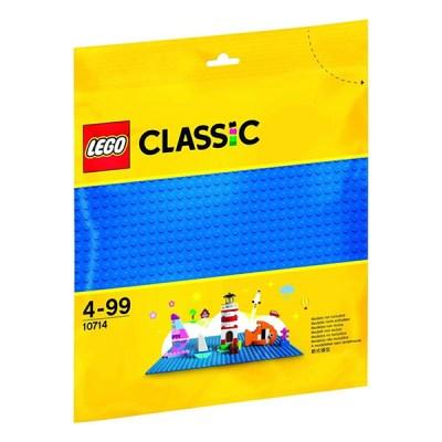Lego Classic: Blue Baseplate (εως 36 Δόσεις)