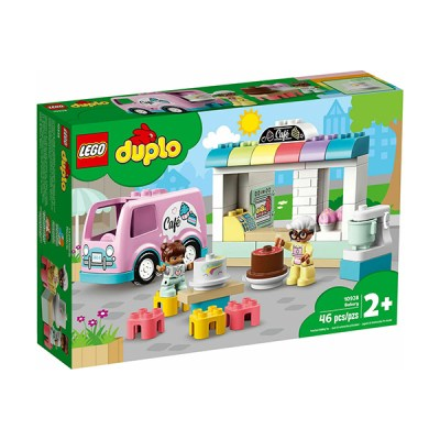 Lego Duplo: Bakery (εως 36 Δόσεις)