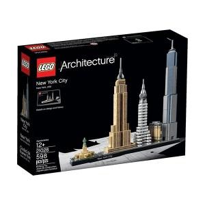 Lego New York City (εως 36 Δόσεις)