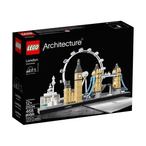 Lego London (εως 36 Δόσεις)