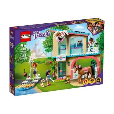 Lego City: Heartlake City Vet Clinic (εως 36 Δόσεις)