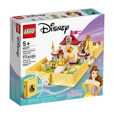 Lego Disney: Belle's Storybook Adventures (εως 36 Δόσεις)