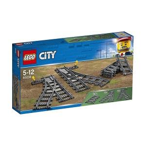 Lego City: Switch Tracks (εως 36 Δόσεις)
