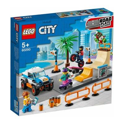 Lego City: Skate Park (εως 36 Δόσεις)