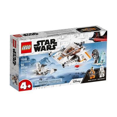 Lego Star Wars: Snowspeeder (εως 36 Δόσεις)