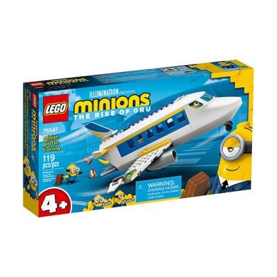 Lego Minions: Minion Pilot in Training (εως 36 Δόσεις)