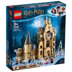 Lego Harry Potter: Hogwarts Clock Tower (εως 36 Δόσεις)