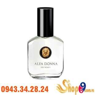 nước hoa kích dục alfa donna