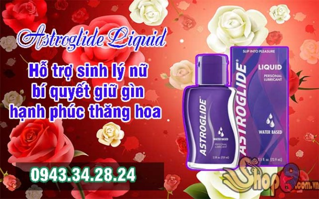 Astroglide-Liquid