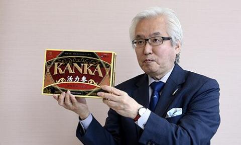 đánh giá thuốc bổ thận kanka katsuryokujin từ chuyên gia