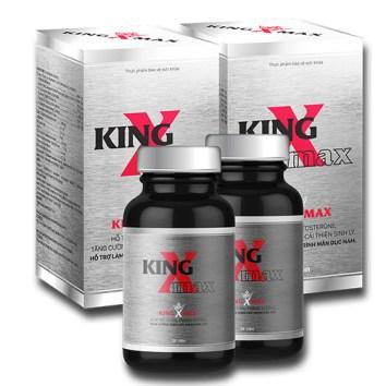 sản phẩm King X Max