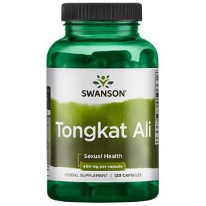 Tongkat Ali Malaysia Swanson Passion avata