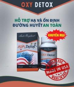 oxy-detox