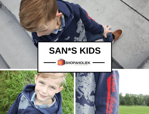SAN-S KIDS