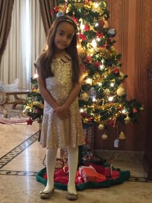 Jasmine uit Cairo