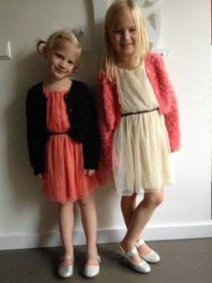 Livia & Sammie 2