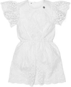 Mim-Pi broderie jurk