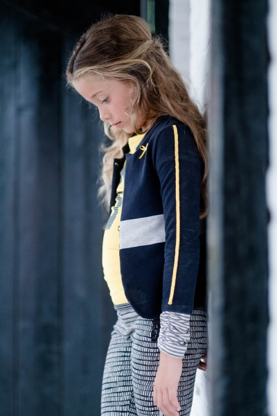 Soft and Jolly kindermode - wintercollectie 2017