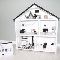 Poppenhuis / Dollhouse make-over