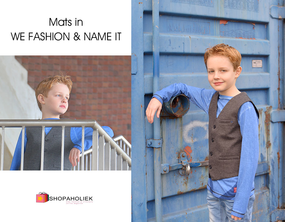Mats in We Fashion & Name it