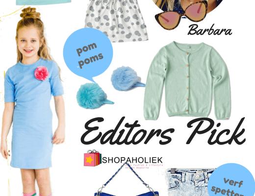 Editors Pick sale