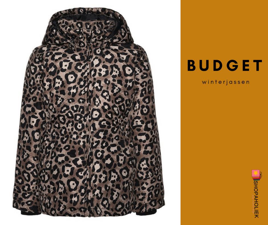 Budget winterjas