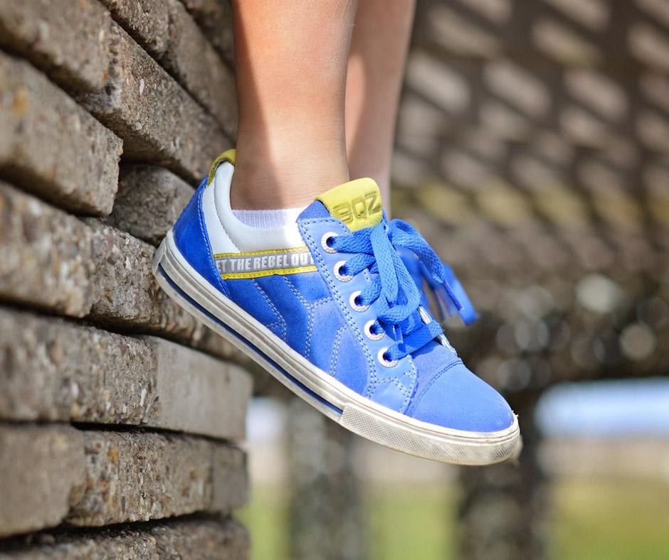 5a3fd2faf7e Stoere sneakers voor stoere boys! | Shopaholiek
