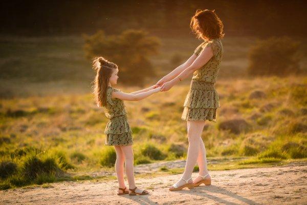 Twinnen met je dochter