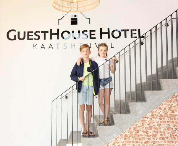 Betaalbaar hotel Kaatsheuvel