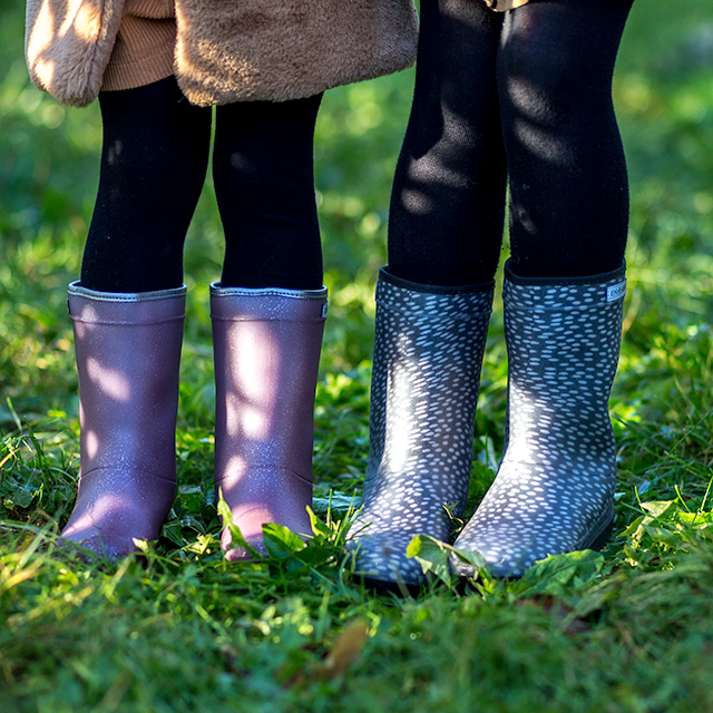 GIVEAWAY Enfant thermo boots voor hem of haar