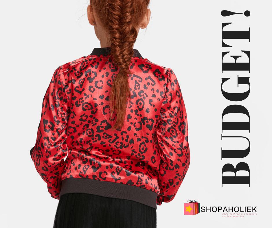 budget zomerjas