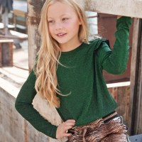 REVIEW RETOUR JEANS - GIRLS WINTER 2020