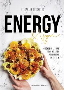 Energy & Vegan