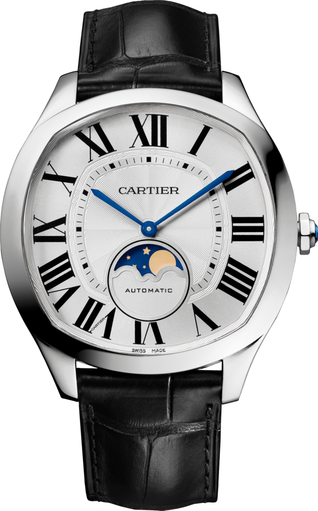 Cartier Drive Moon Phases