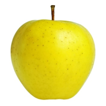 Fruits Apple Golden