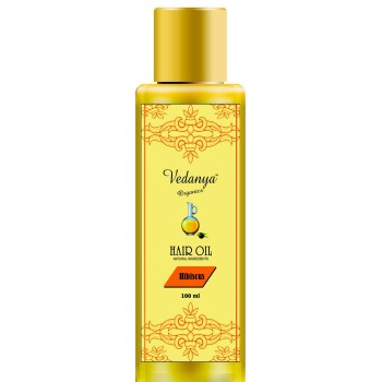 Hair Oils Herbal Hair Oil – Dandruff
