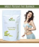 Green Tea Slimming Tea [tag]