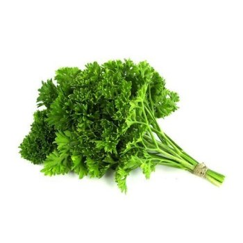 Fresh Vegetables Parsley