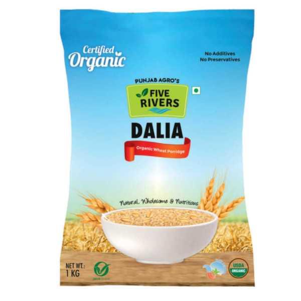 Grocery Wheat Dalia (1 kg) grocery