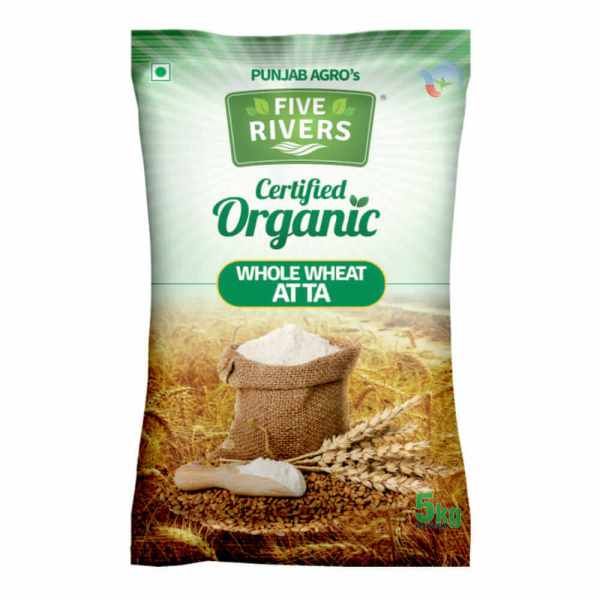Grocery Wheat Flour (5 kg) grocery