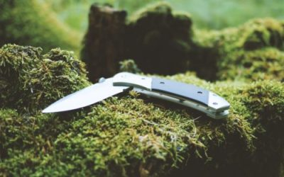 Best Survival Knife | How to Choose & Maintain a survival knife