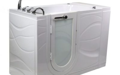 Everything about Walk-in Bathtubs | No More Mistakes