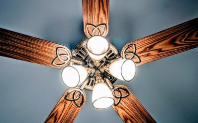 The 22 Best Ceiling Fans of 2019 + Complete Buying Guide