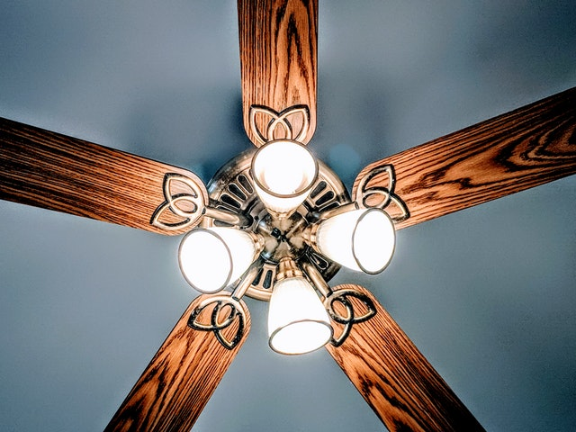 The Best Ceiling Fans for 2019 – In Depth review and Complete Buying Guide