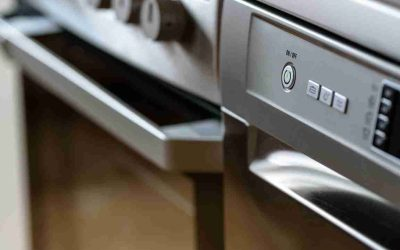 Replace an Oven Front Panel | Tips and Tricks