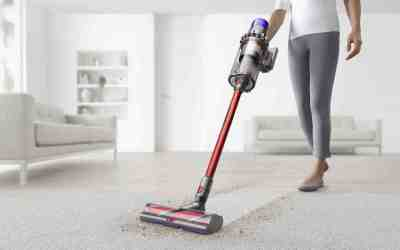 Dyson V11 Outsize In-depth Review